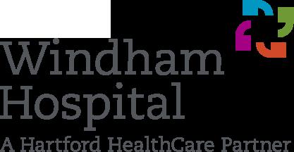 Windham Hospital logo