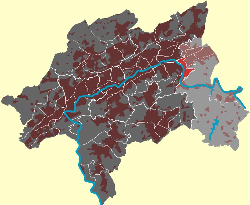 Rauental (Wuppertal) – Wikipedia