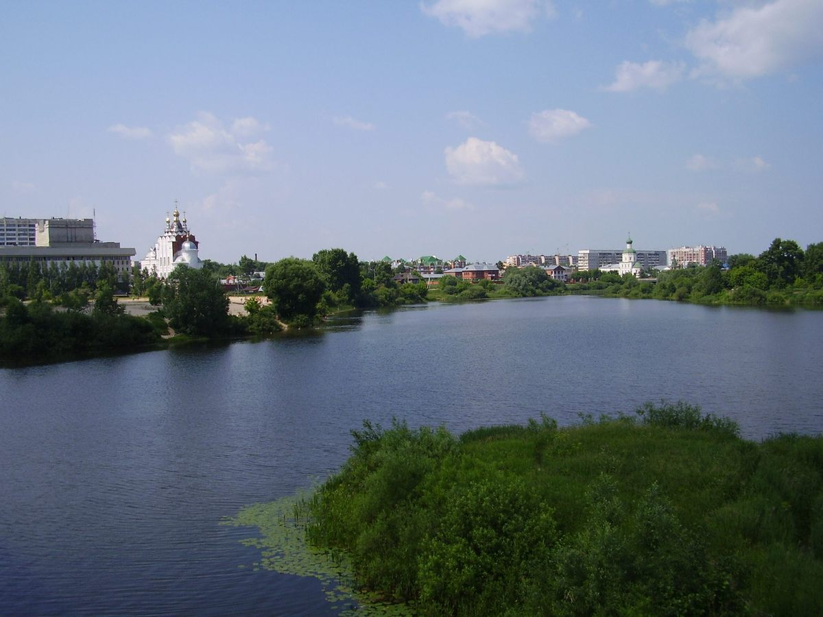 Sheksna River: description, source, estuary, tributaries. What fish is found in the Sheksna River 28