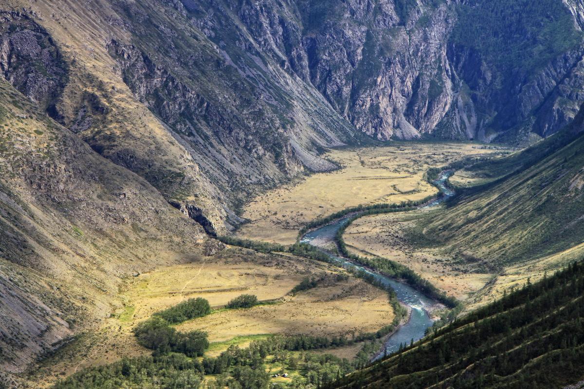 Llanura aluvial - Wikipedia, la enciclopedia libre
