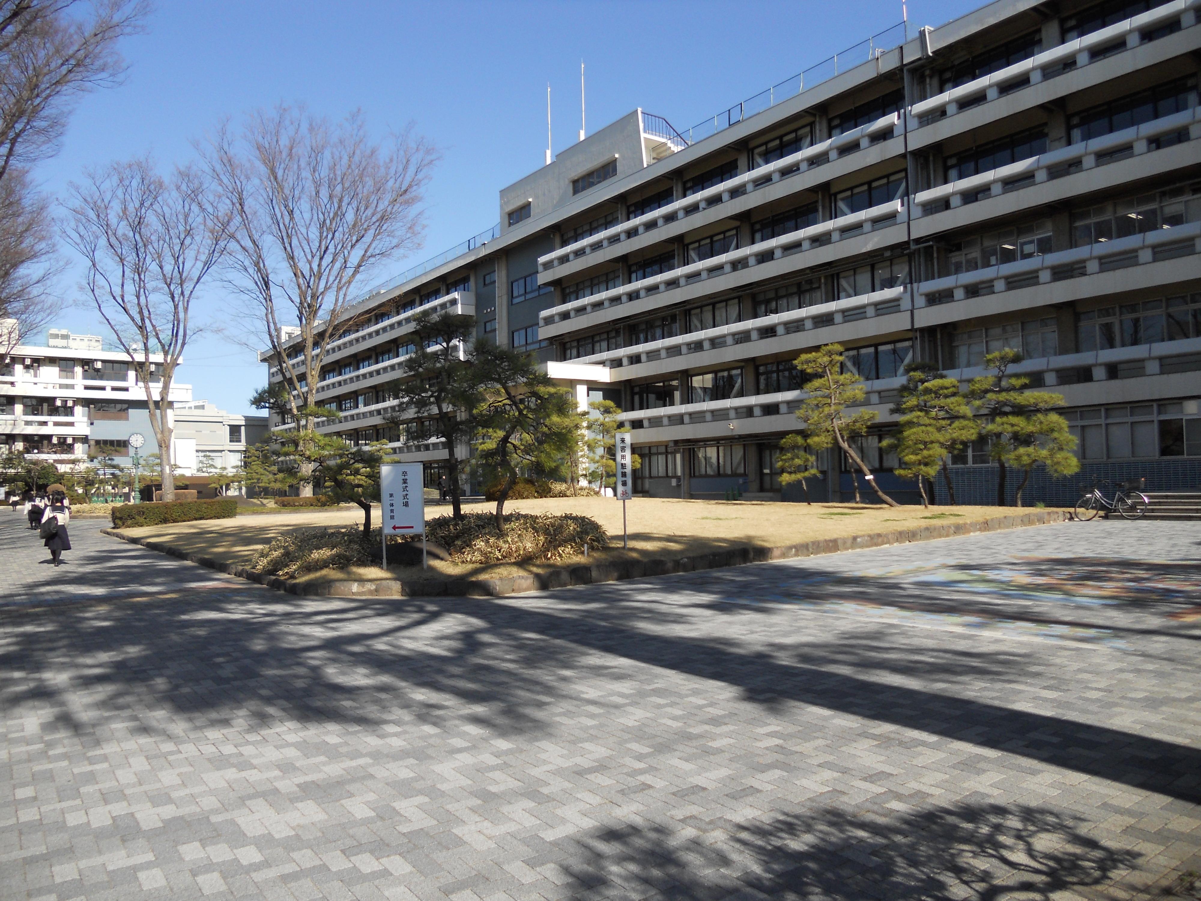 「国学院久我山高校」の画像検索結果