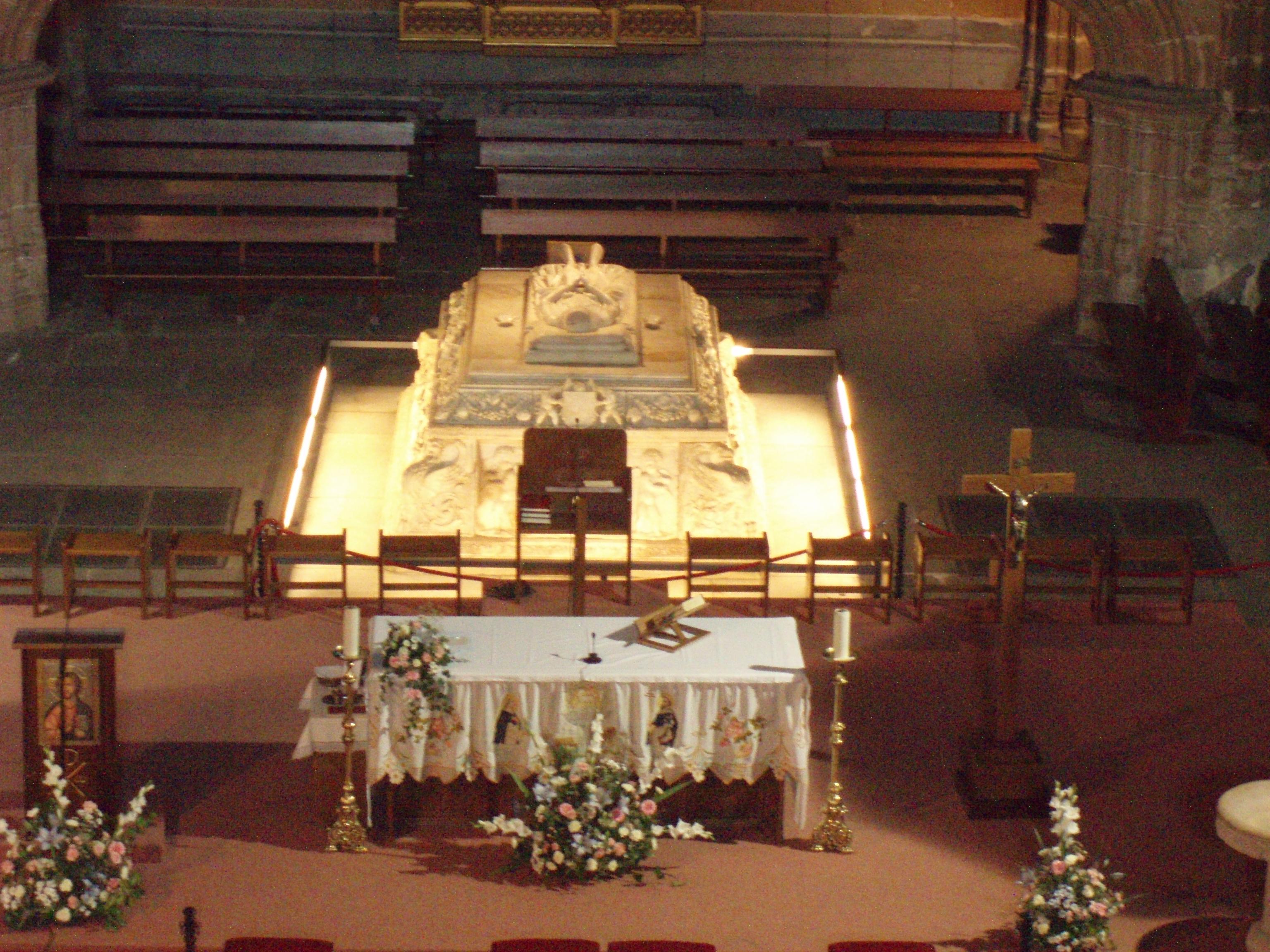 File:--Ávila--. --Real Monasterio de Santo Tomás--.JPG ...