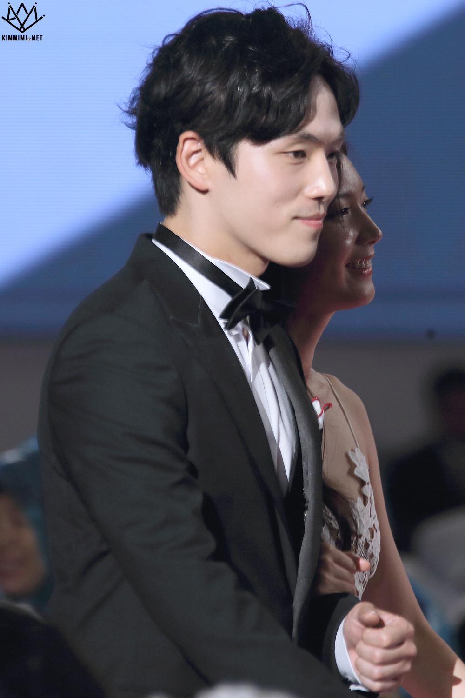 Kim Jung-hyun (actor, born 1990) - Wikipedia
