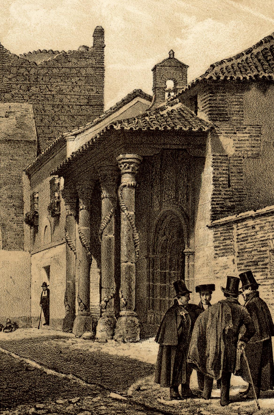 File:1853, Recuerdos y bellezas de España, Castilla la Nueva, tomo II