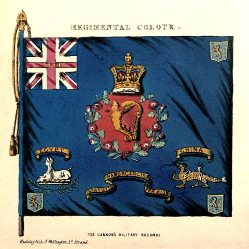 WORLD WAR 1 5 X 3 FEET FLAG BRITONS KITCHENER Ypres Mons GOD SAVE THE KING
