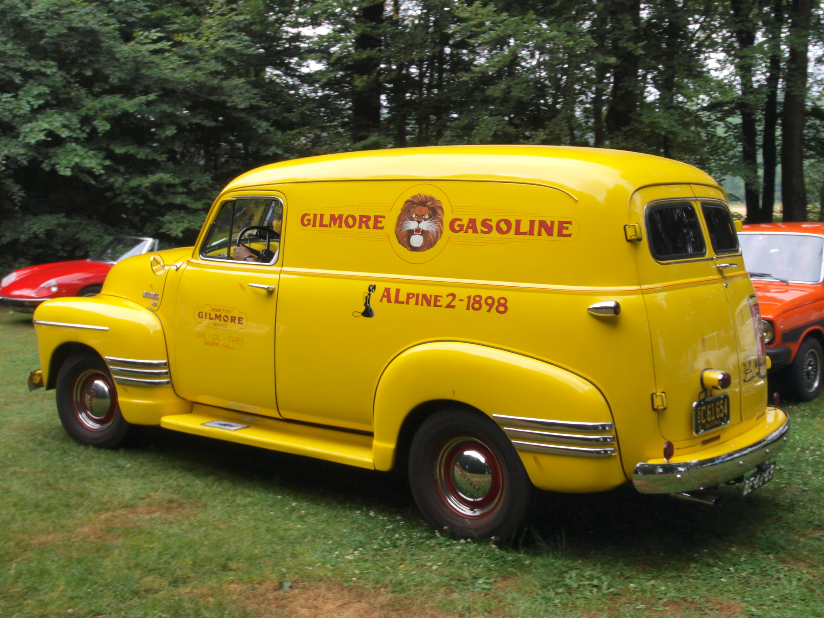 1946 Chevrolet for Sale on ClassicCarscom