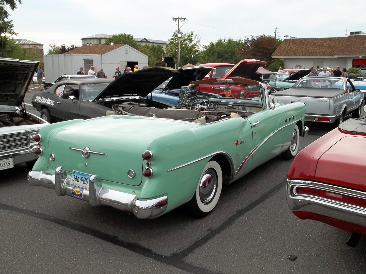 File 1954 Buick Century1 Jpg Wikimedia Commons