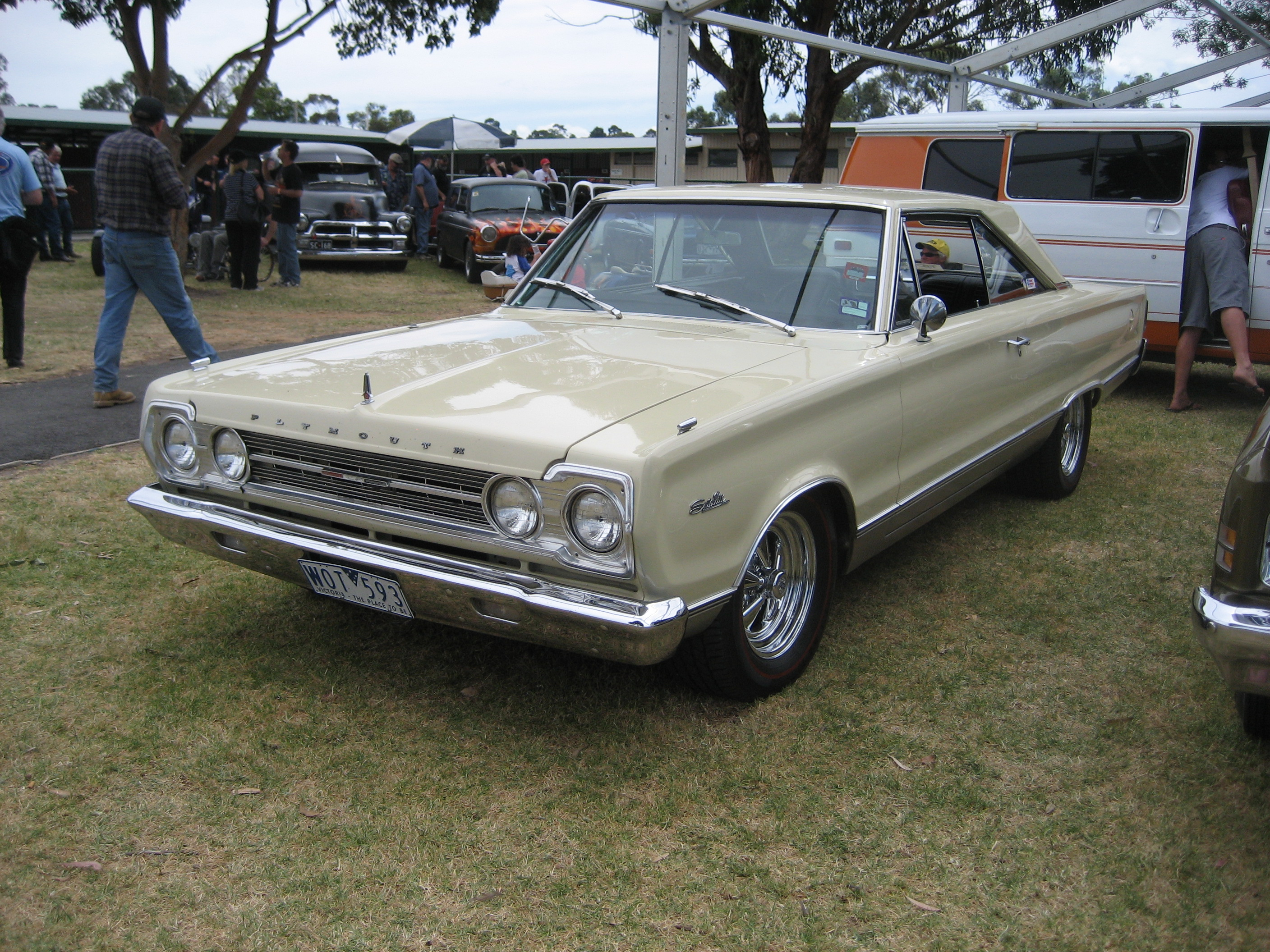 File 1967 Plymouth Satellite 2 Door Hardtop Jpg