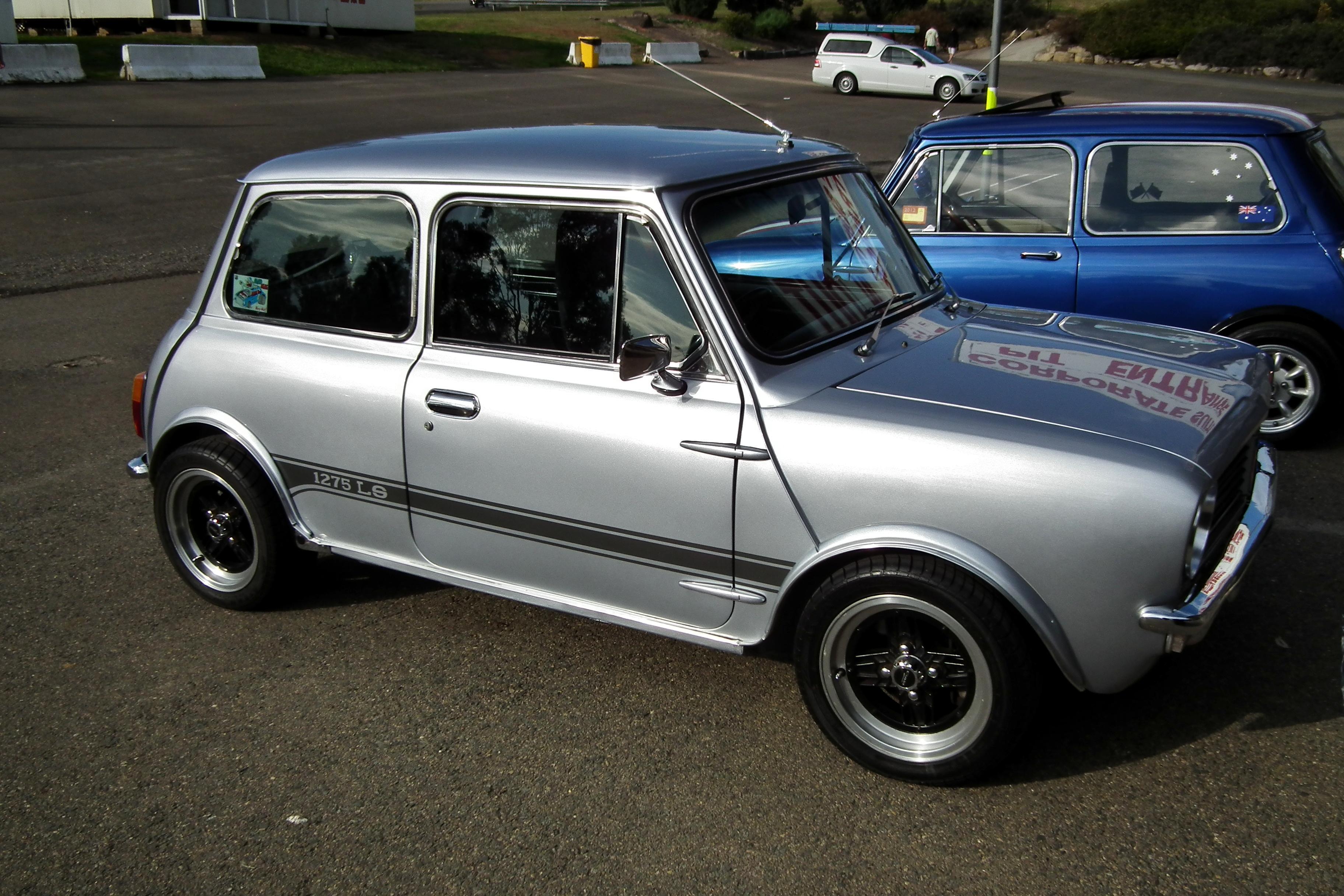 File1978 Leyland Mini Clubman 1275 LS 6055832510jpg