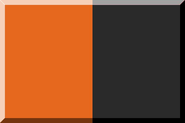 Scrittore di arancia è il nuovo nero dating