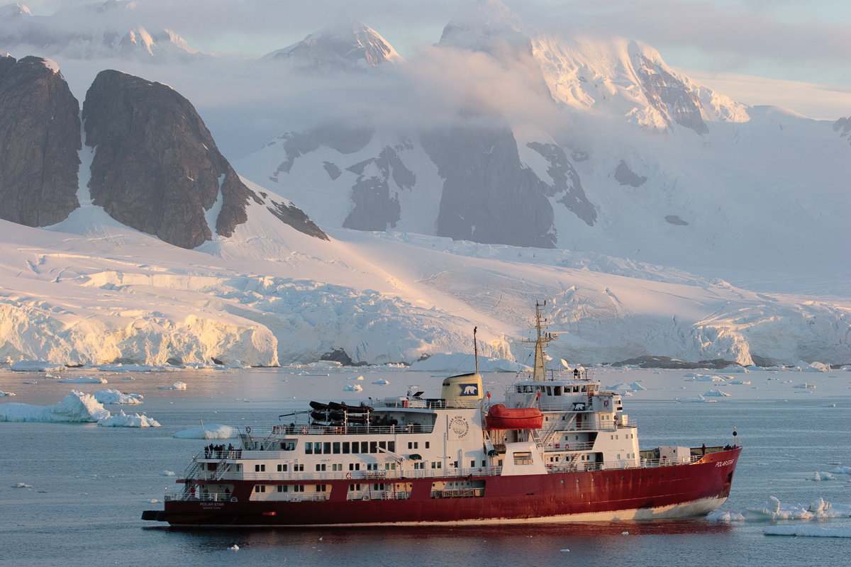 Polar Star Expeditions