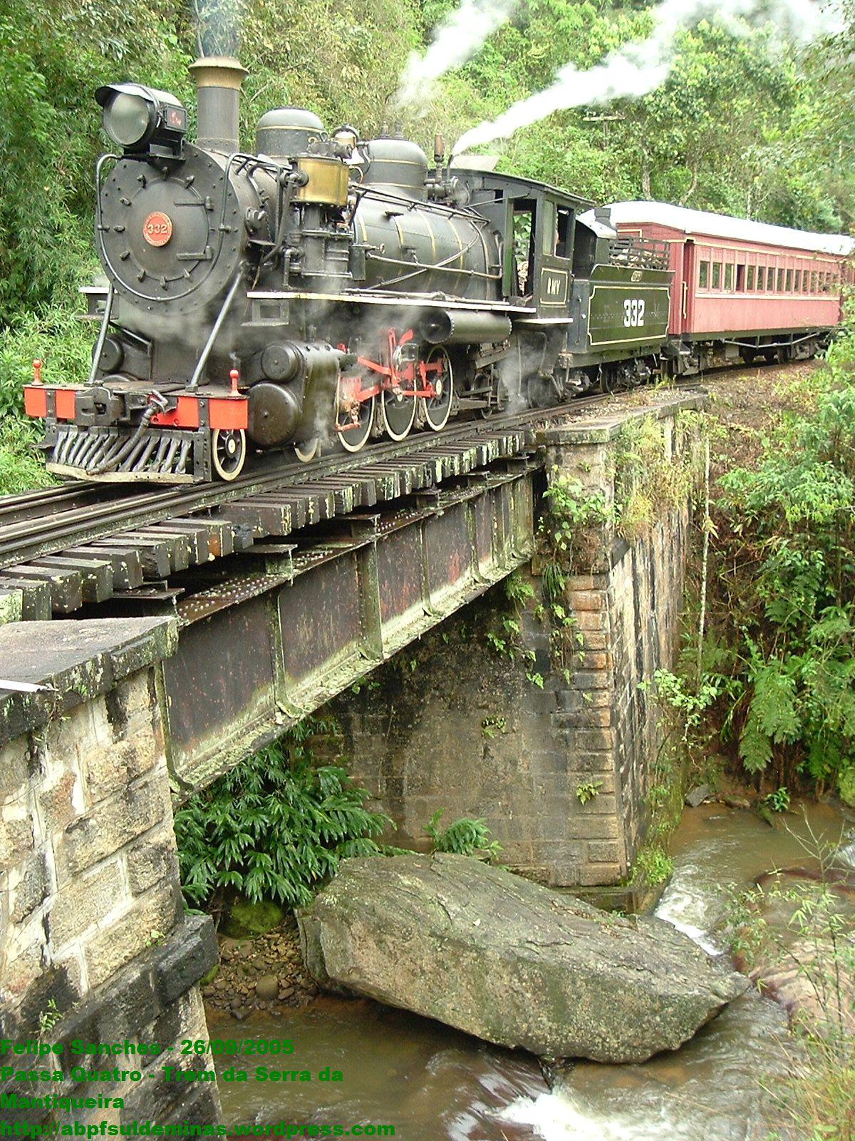 Trem da Serra da Mantiqueira – Wikipédia, a enciclopédia livre