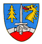Bad Traunstein – znak