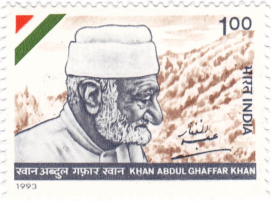 खान अब्दुल गफार खान