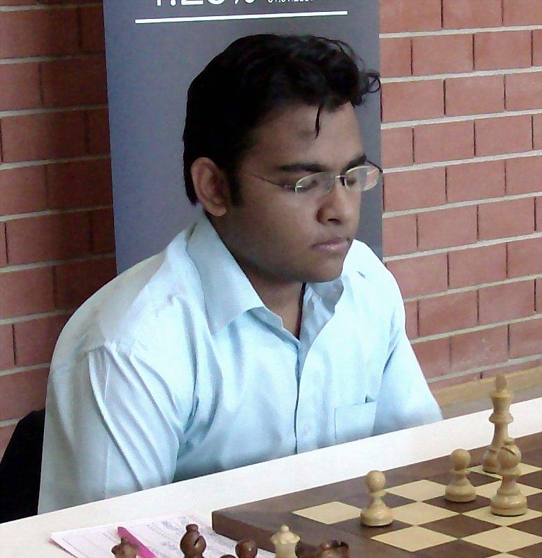 Abhijeet Gupta - Wikipedia