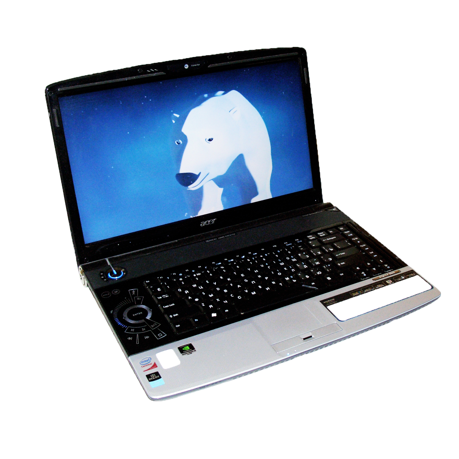 Acer Aspire 6920G Driver