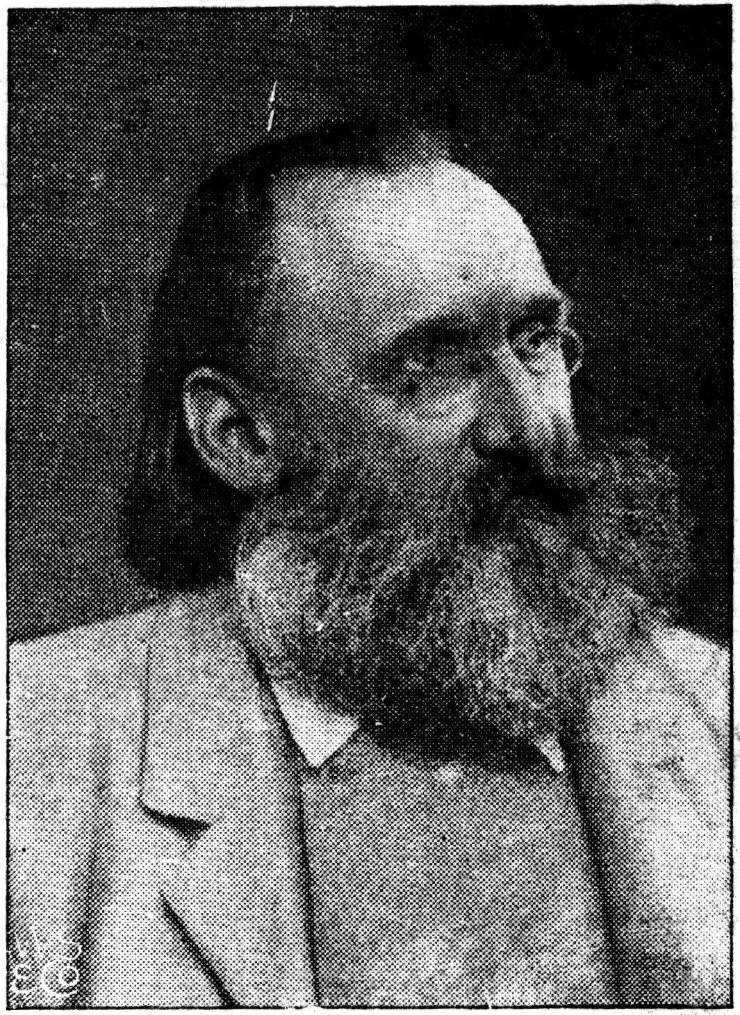 Image of Adolf Arctander from Wikidata