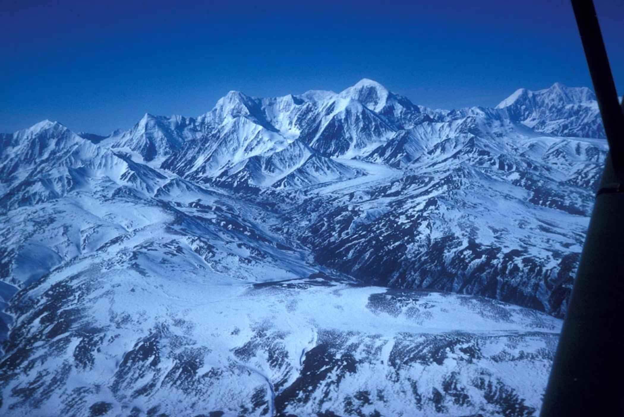 wiki side mountain