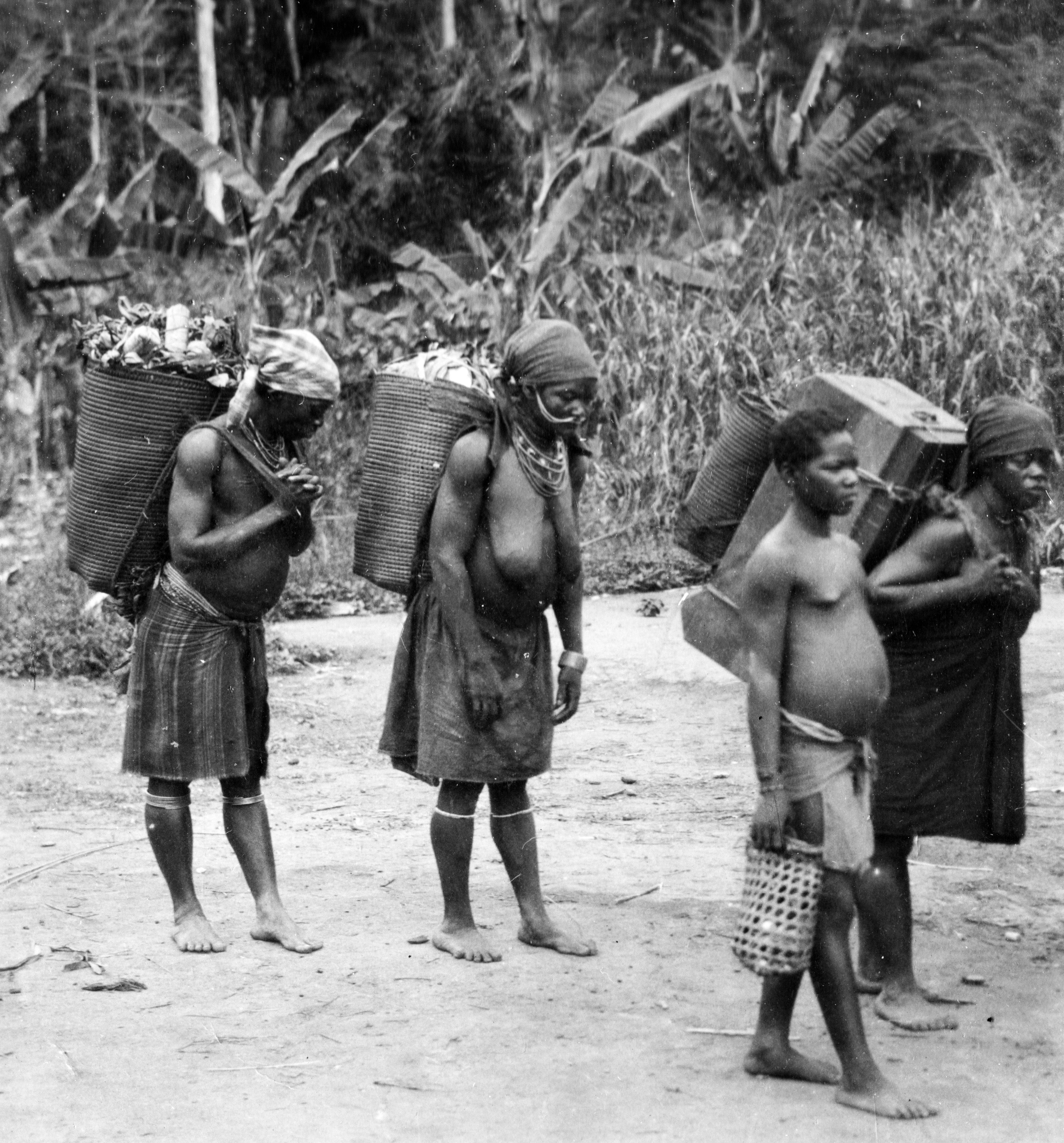 Native tribe