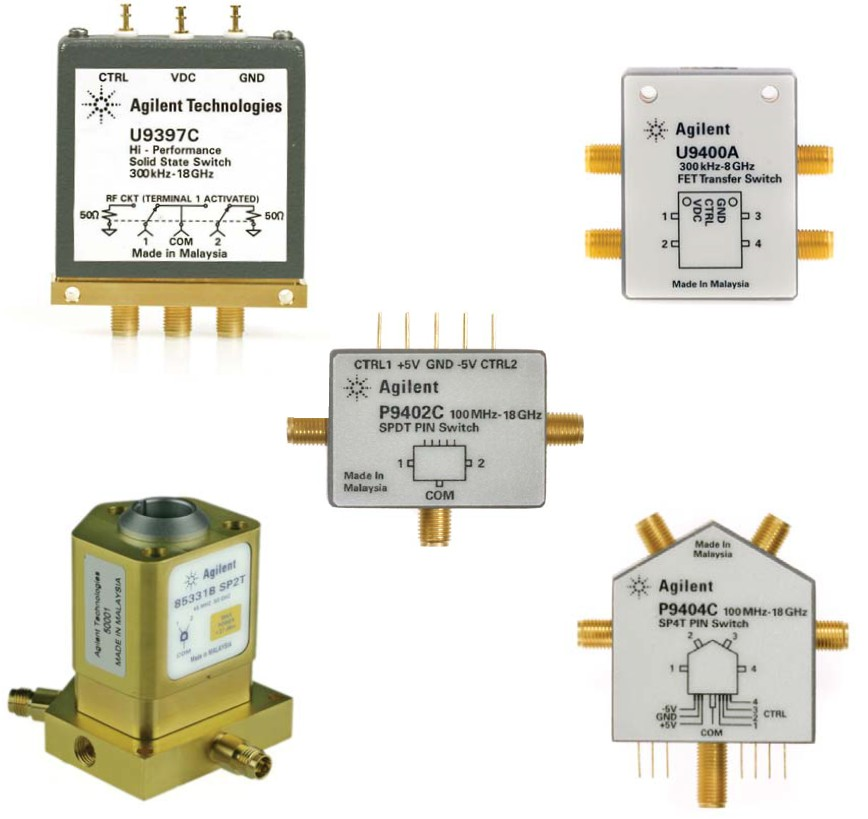 Microwave And Rf Design A System Approach Nd