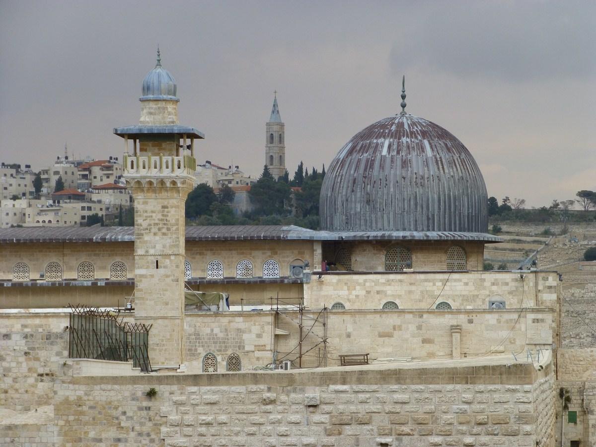 File Al Aqsa Mosque 8682155875 Jpg Wikimedia Commons