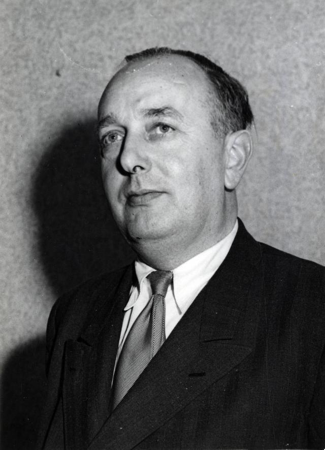 Guus Albregts Wikidata