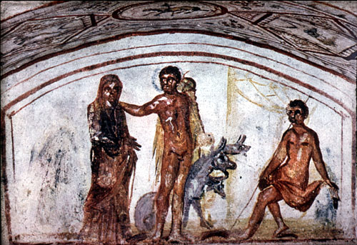 understanding the greek myth of alcestis The greek myth of admetus and alcestis by:taylor claiborne by taylor claiborne on 13 march 2013 tweet comments the greek myth of cadmus in the beginning.
