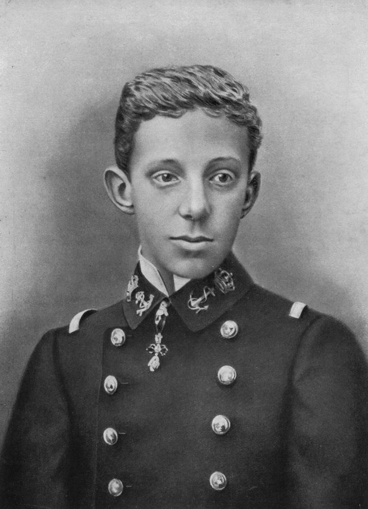 Alfonso XIII - Wikiwand