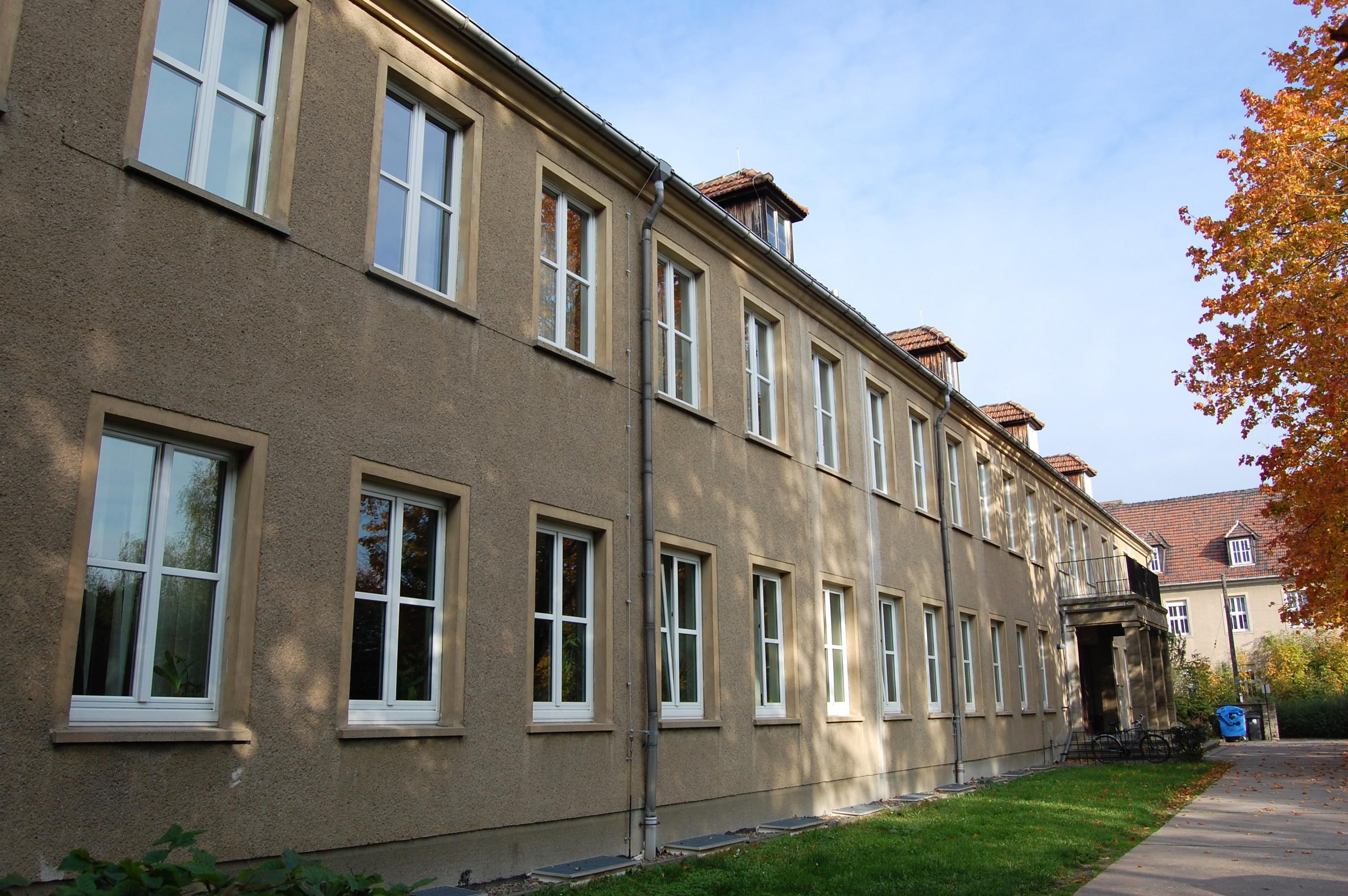 Amtsgericht Aschersleben Wikipedia