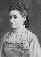 Anna O. Austrian feminist