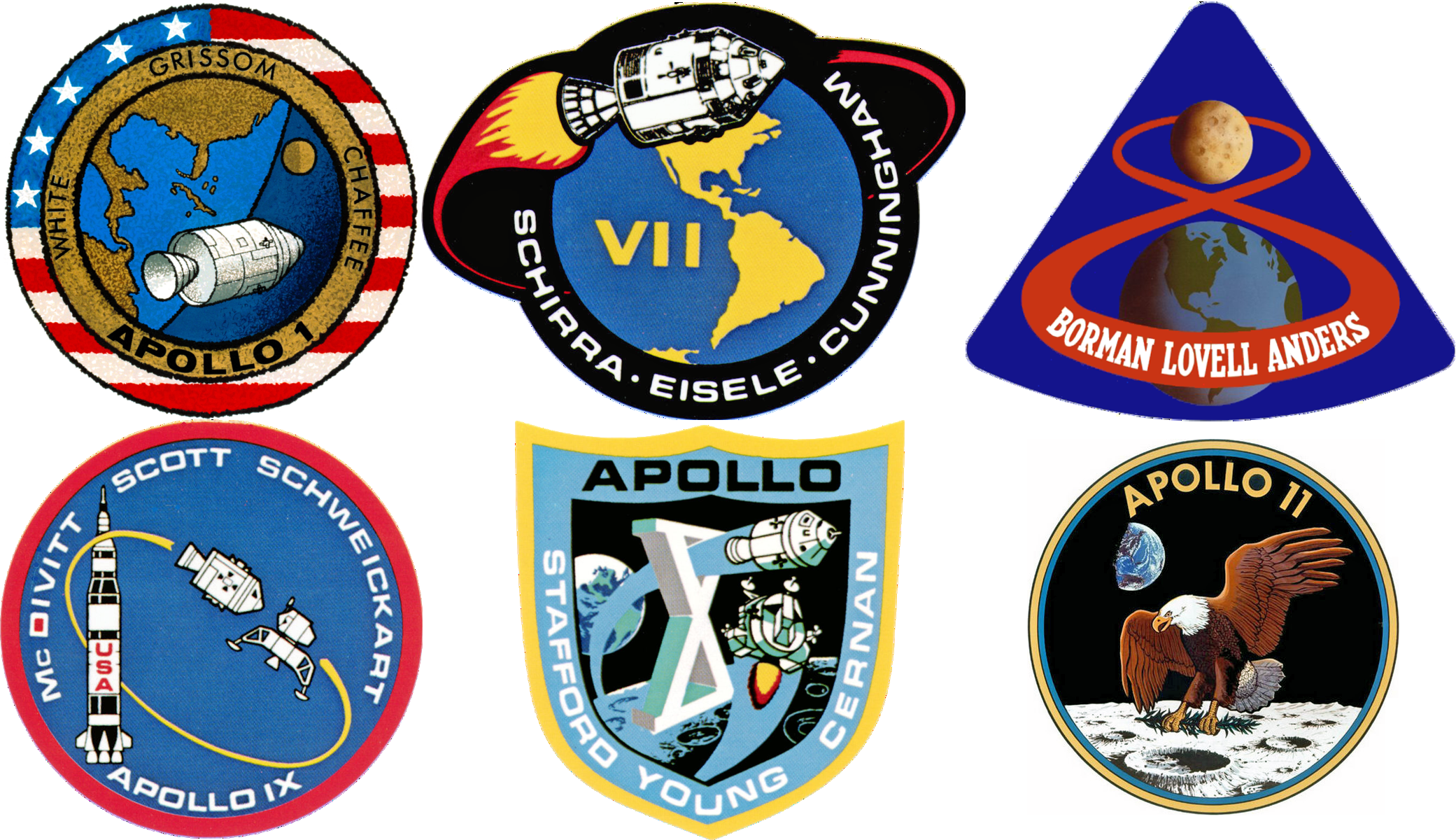 neil armstrong mission name patch - photo #18
