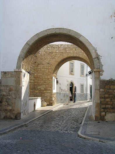 faro gate