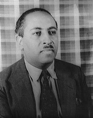 Arna Bontemps: African-American Novelist, Children's Author, Librarian, and More