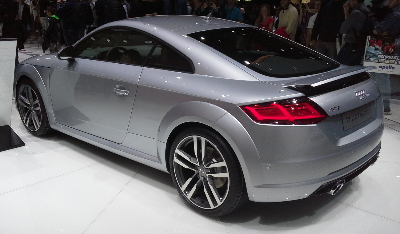 file audi tt 8s 02 geneva motor show 2014 03. Black Bedroom Furniture Sets. Home Design Ideas