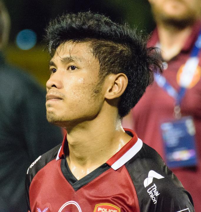 Aung Thu Footballer Wikipedia