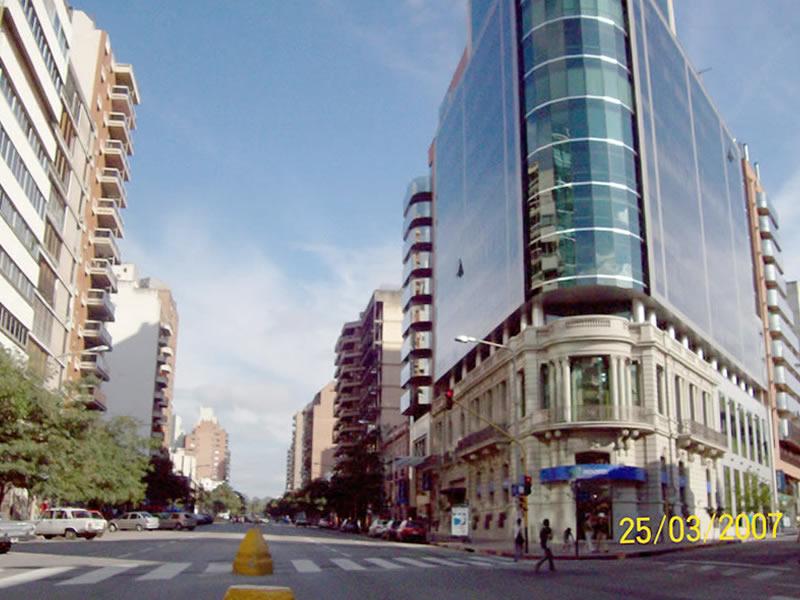 Cordoba Argentina  city photo : Av. Yrigoyen Cordoba, Argentina Wikimedia Commons