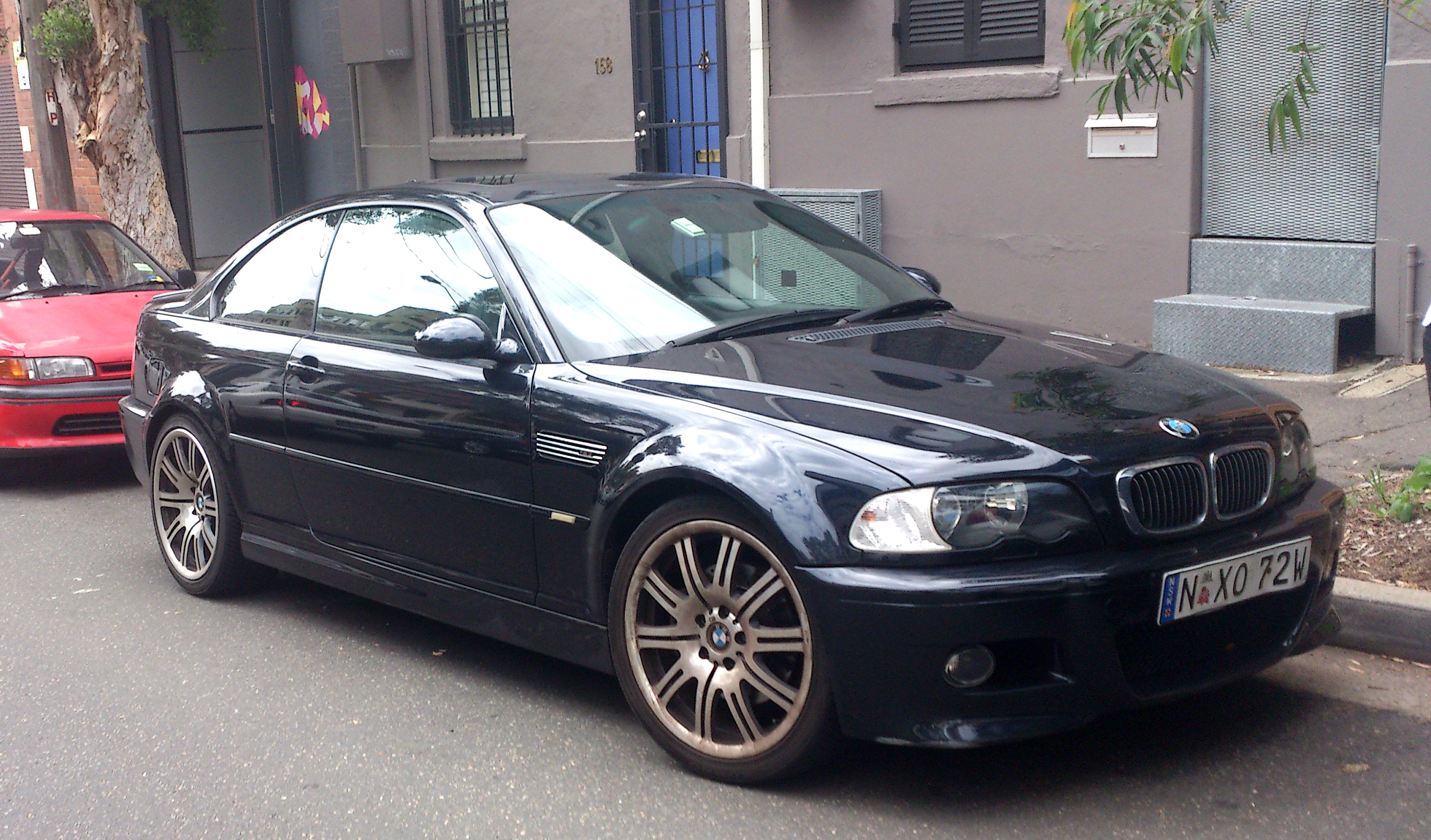 BMW M5  Wikipédia