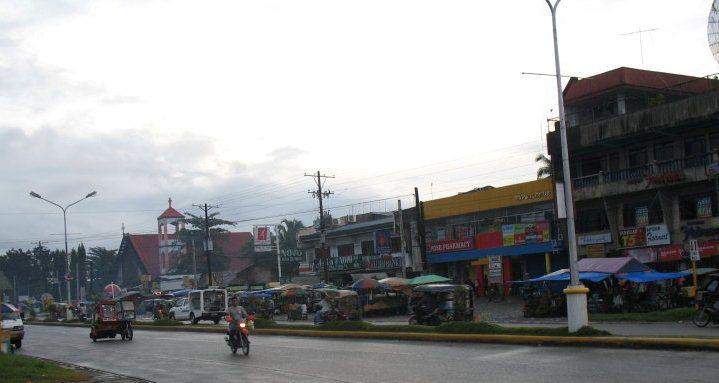 bayugan city