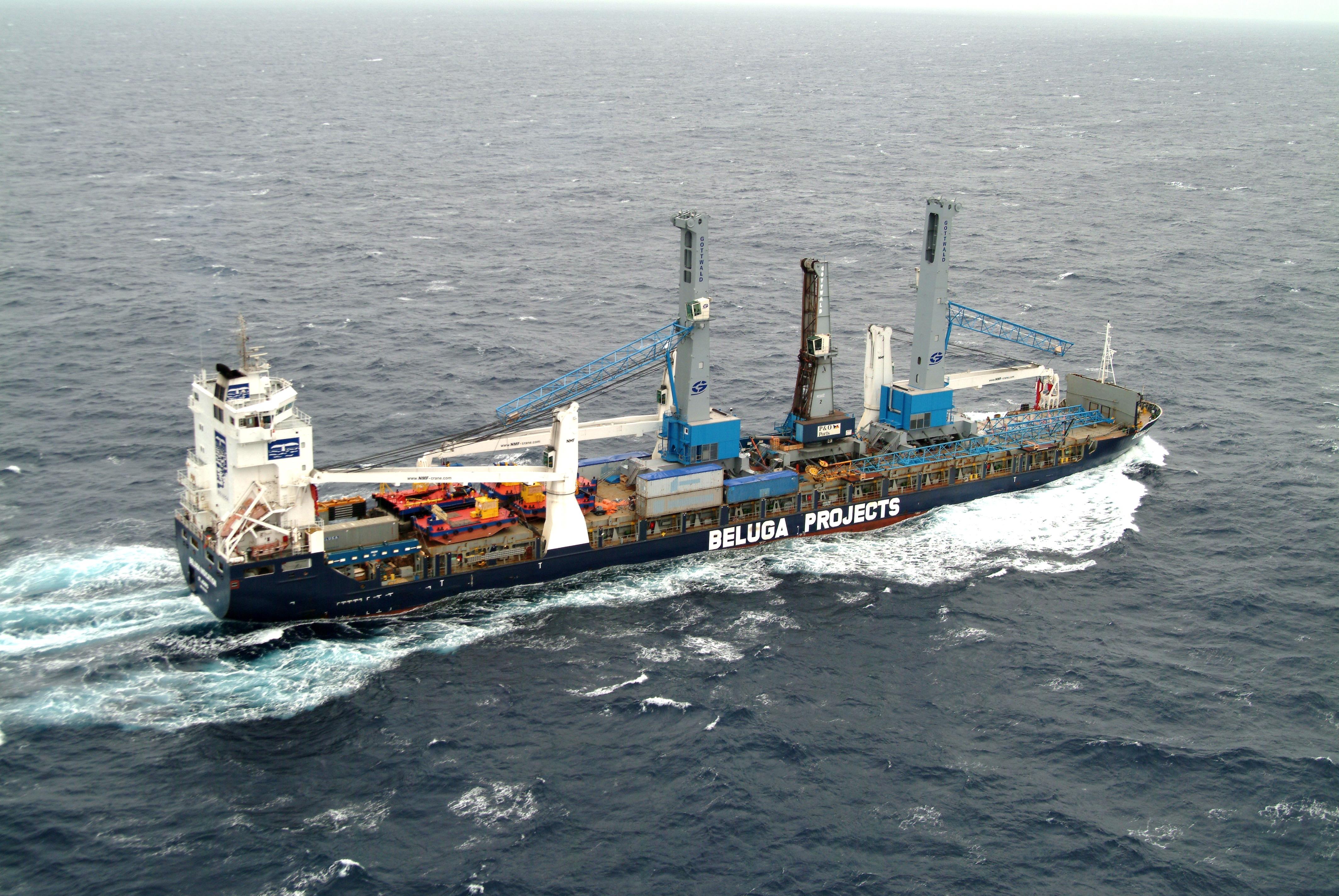Maritime transport - Wikiwand