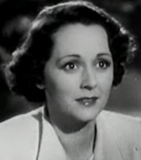 Benita Hume English theatre and film actress