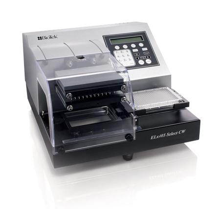 BioTek ELx405 Washer022310
