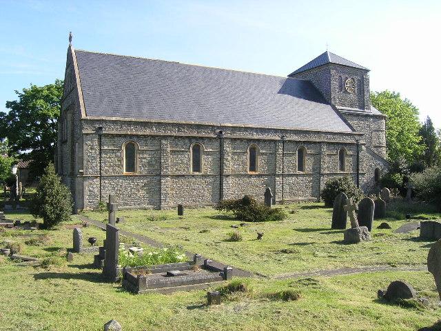 St Peter S Church Bishopsworth Wikipedia
