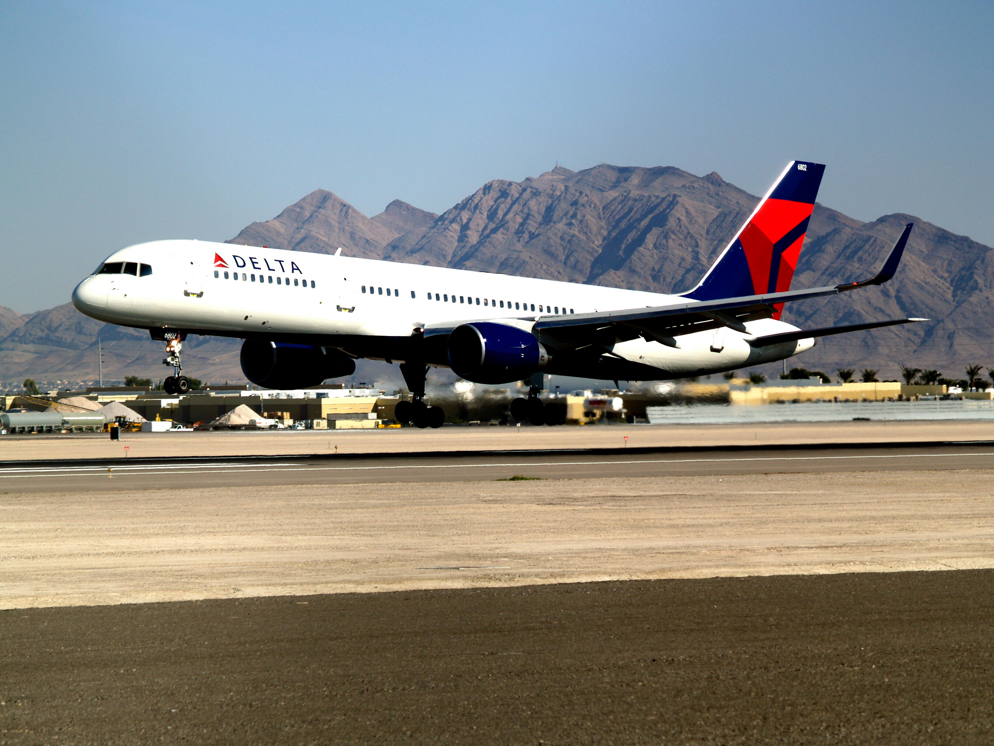 Delta Air Lines Apologizes After Listing Taiwan Tibet As Countries On Website