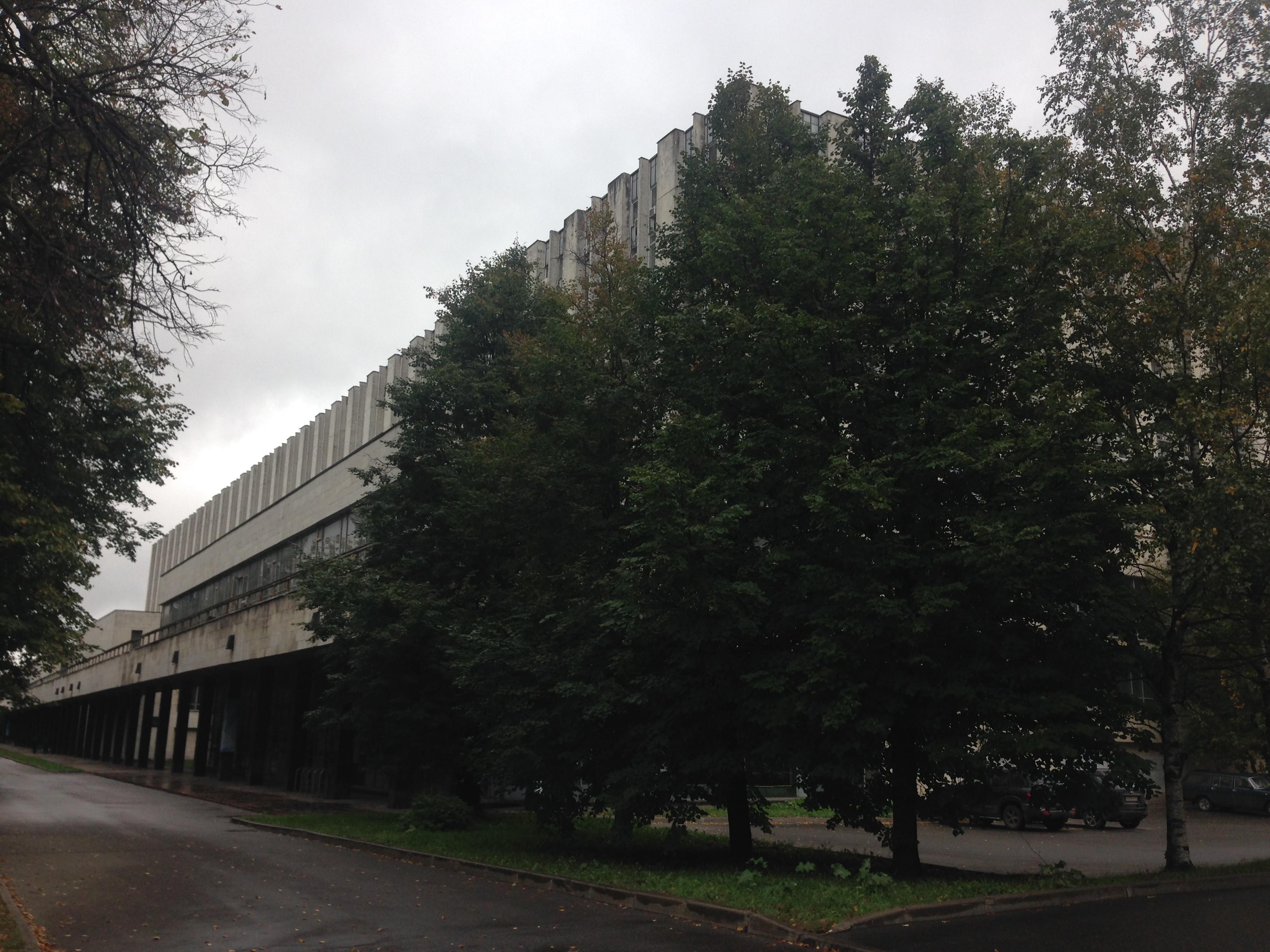 MSU Faculty of Computational Mathematics and Cybernetics
