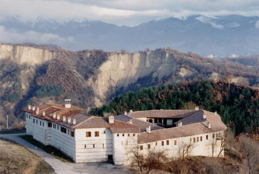 Roženo vienuolynas
