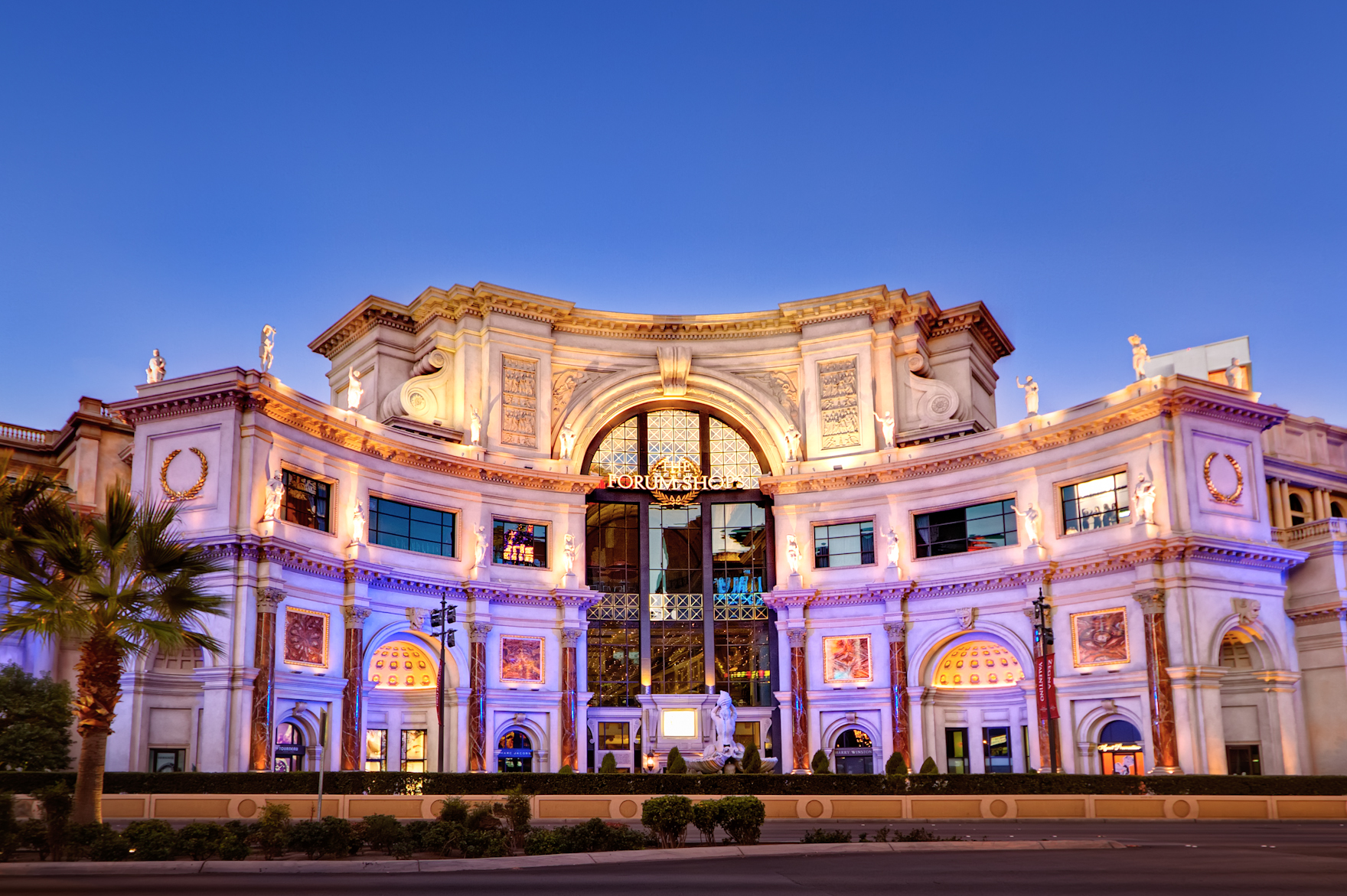 The Forum Shops At Caesars Wikipedia
