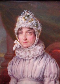 Princess Caroline of Nassau-Usingen Princess of Nassau-Usingen by birth and by marriage Landgravine of Hesse-Kassel