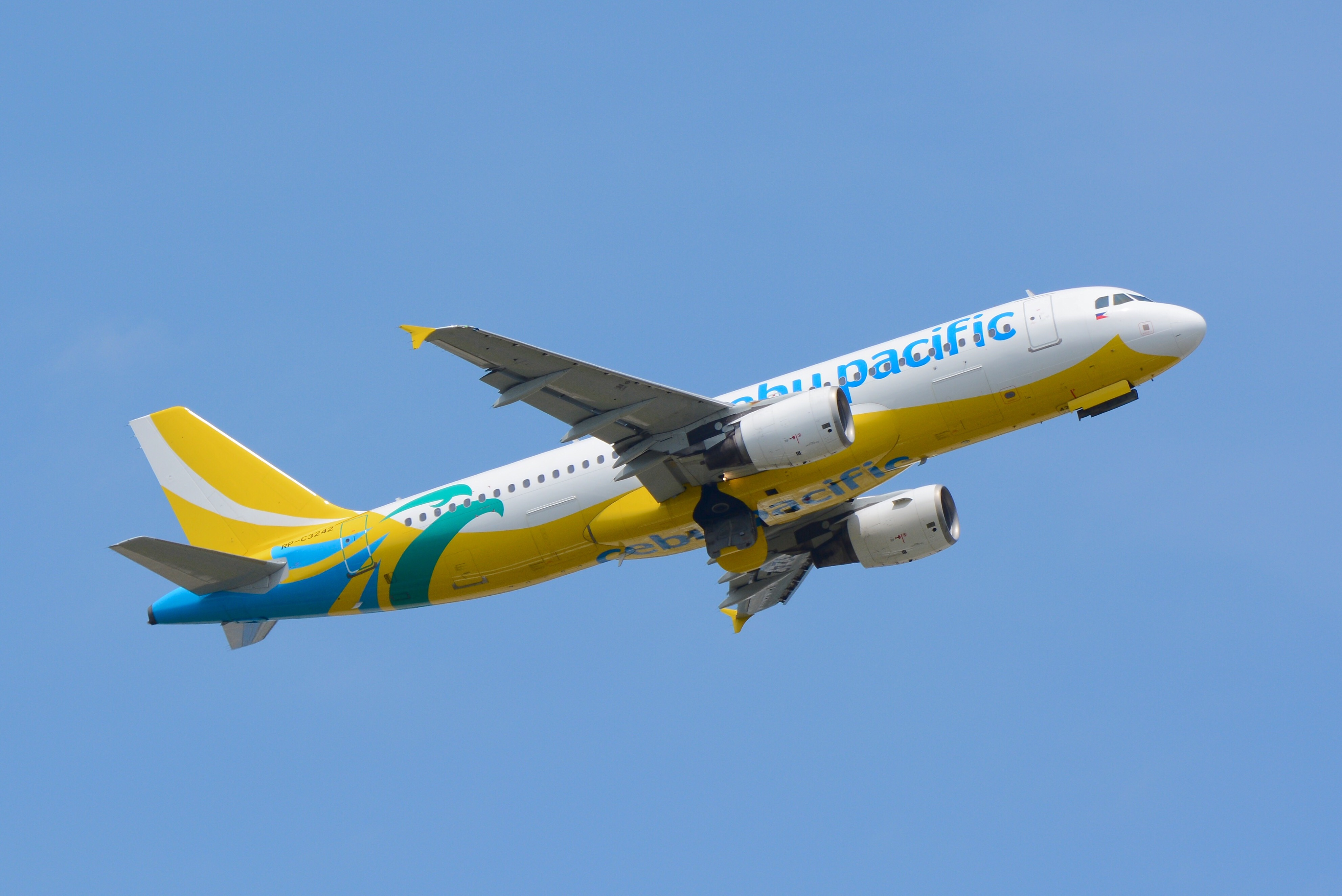 cebu pacific history Budget carrier cebu pacific on thursday midnight announced it is holding a p22  fare promo as it celebrates its 22nd anniversary.