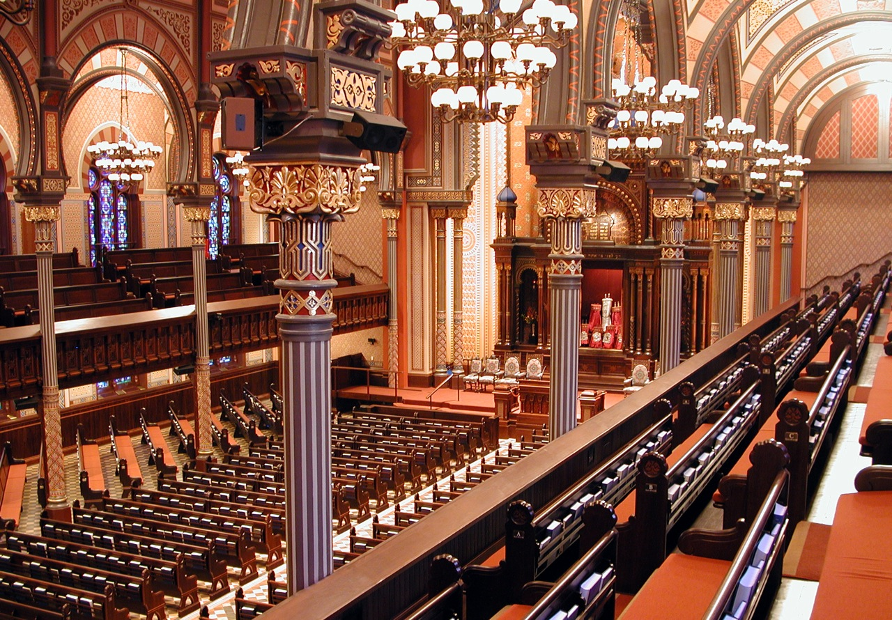 File:Central Synagogue WSDG jpeg - Wikipedia