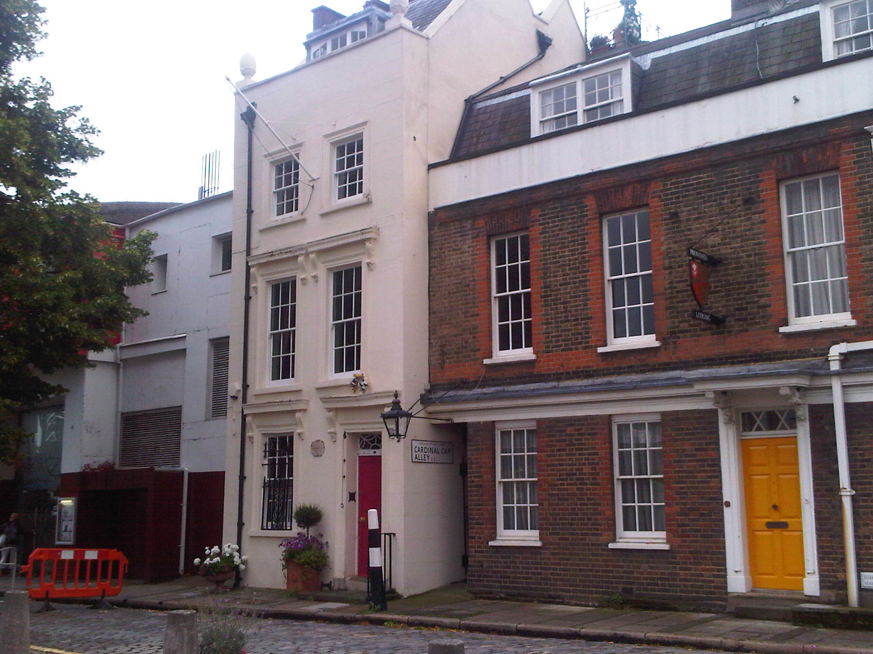 Christopher Wren Hotel And Spa